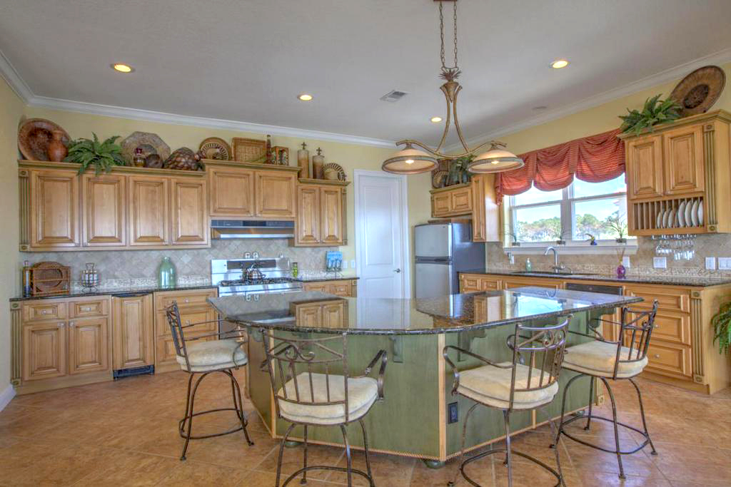 1894 Biscayne Circle Drive Kitchen