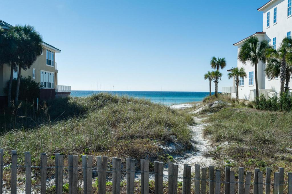 Beachfront Land Destin