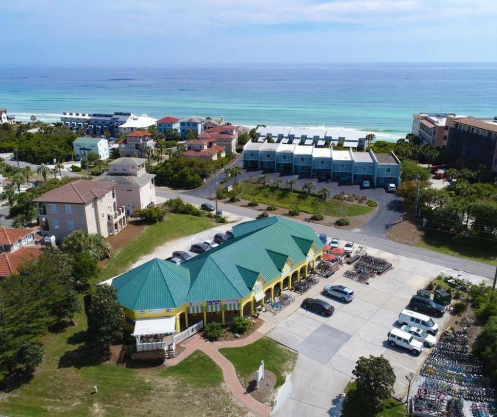 30A Shopping Center for Sale