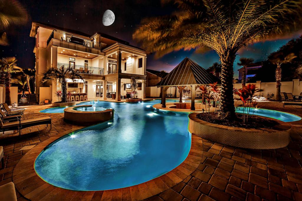 Destin Homes For Sale With Resort Style Pools