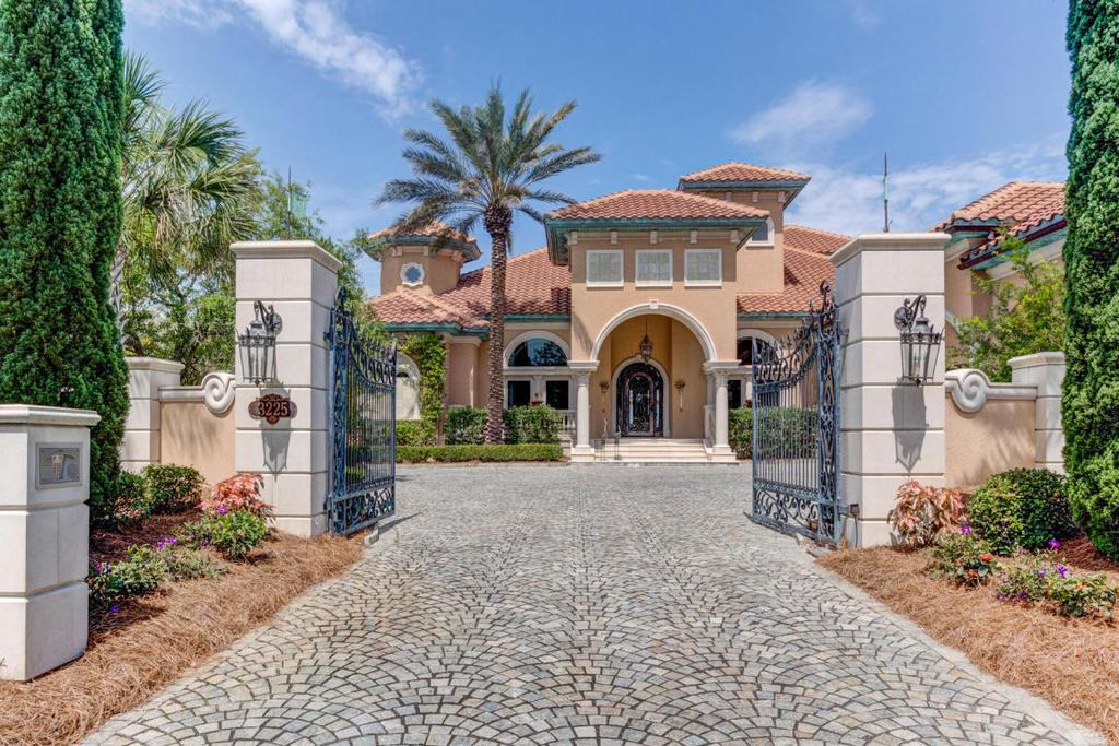 sandestin s most expensive home for sale