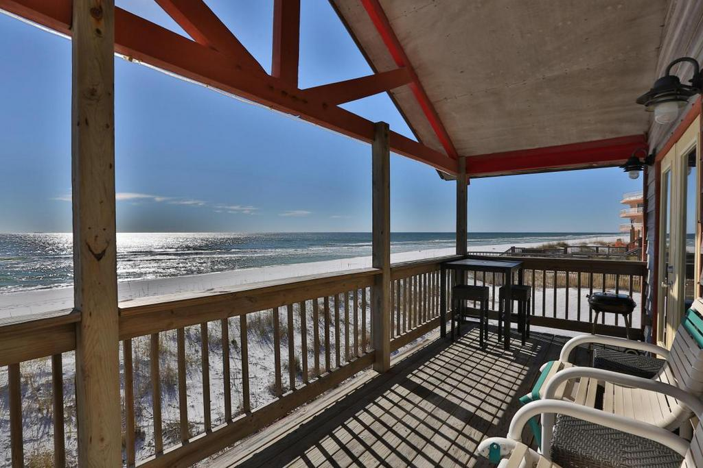 Classic Beachfront Home for Sale
