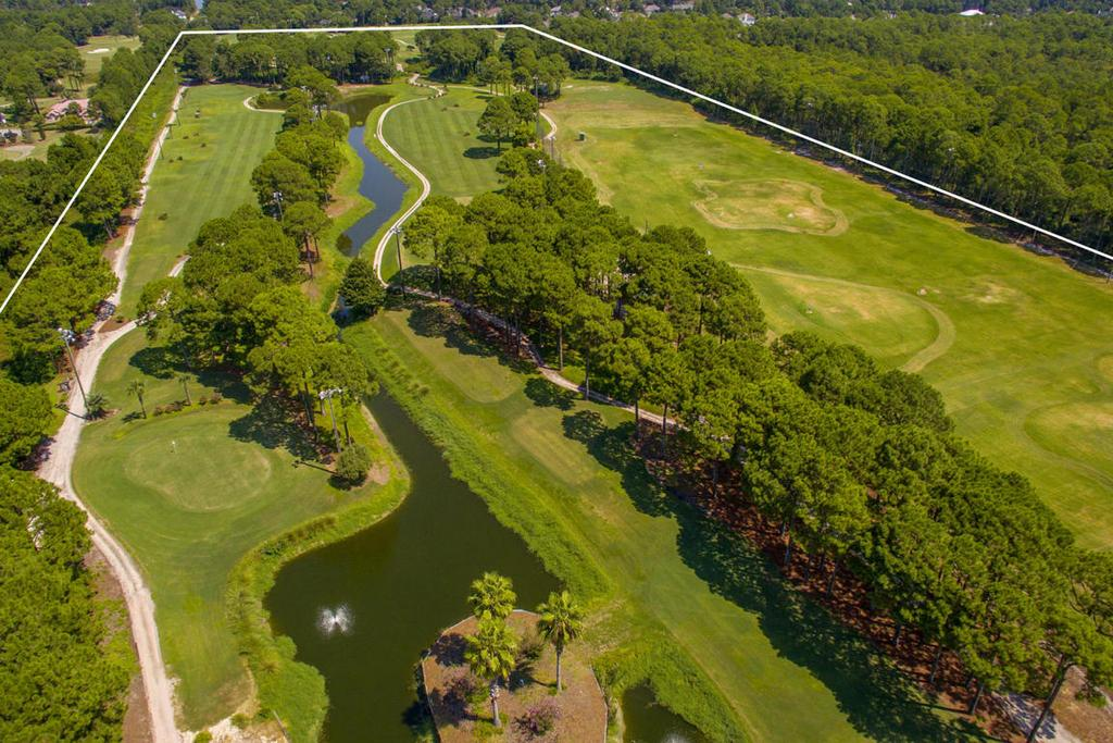Golf Course for Sale