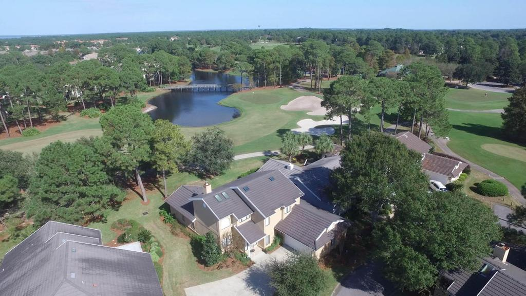 sandestin golf course homes for sale