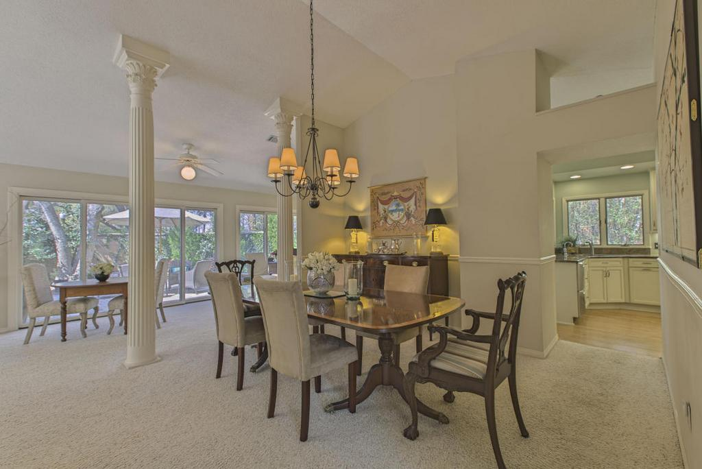 8824 Saint Andrews Dr Dining Room