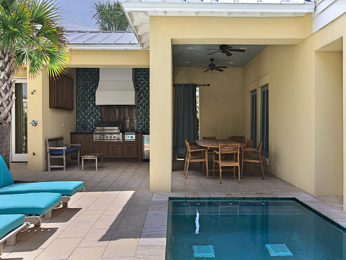 Pool Maintenance Destin