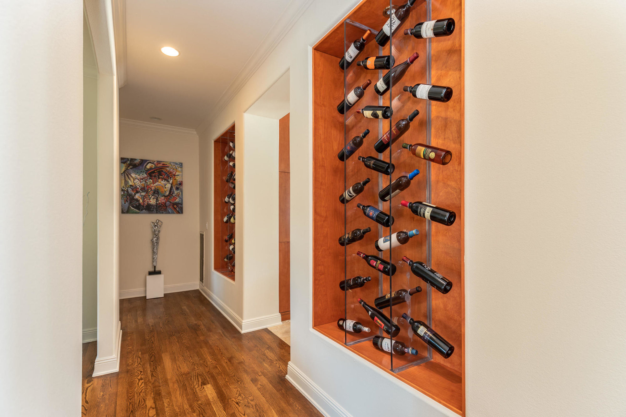 134 W Country Club Wine Room