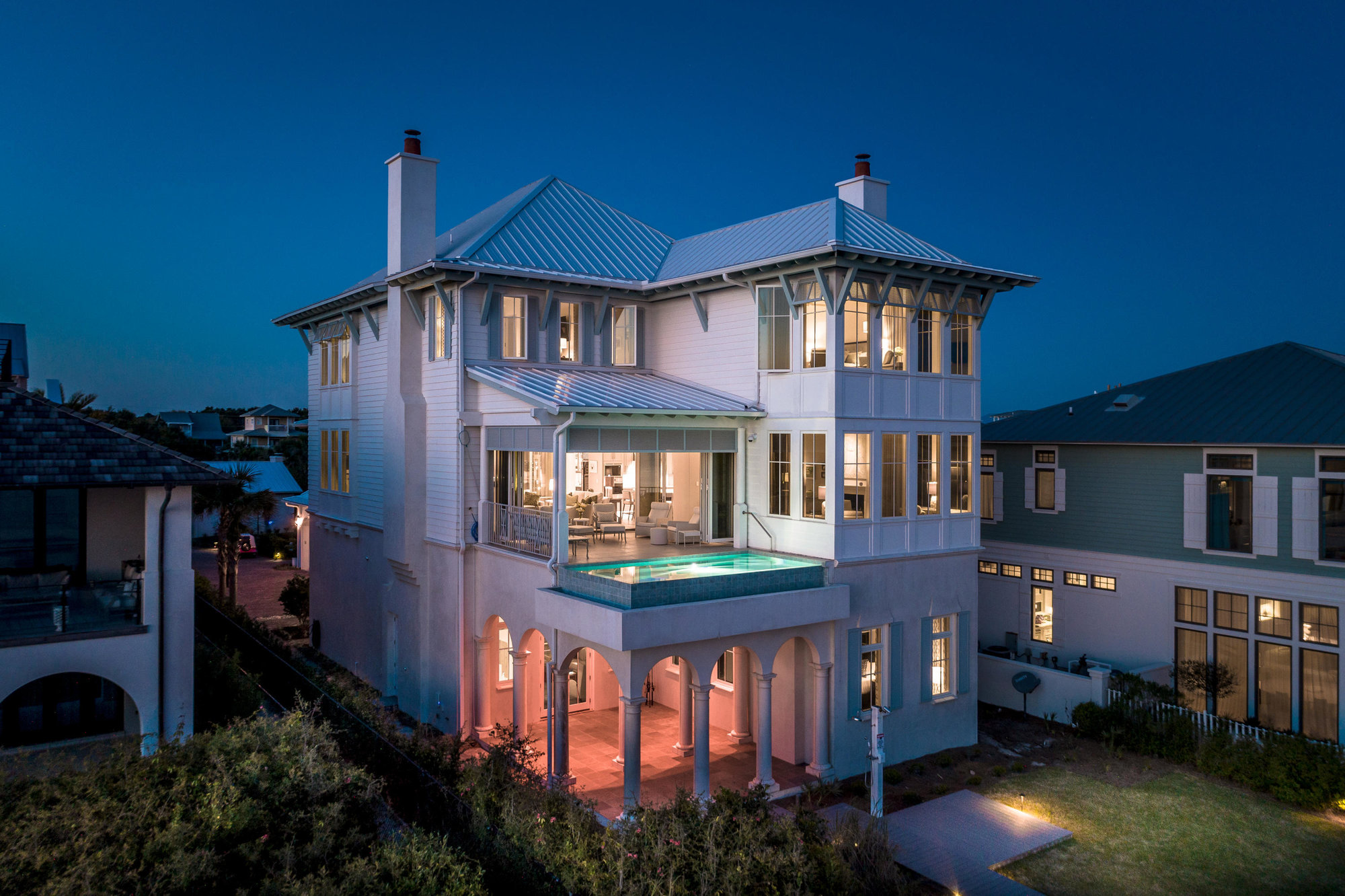 Seagrove Beach Most Expensive Home