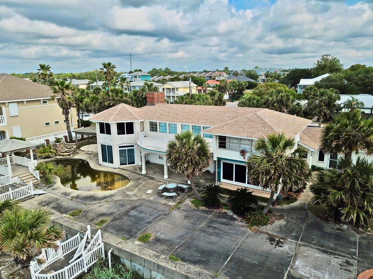 20413 Front Beach Road