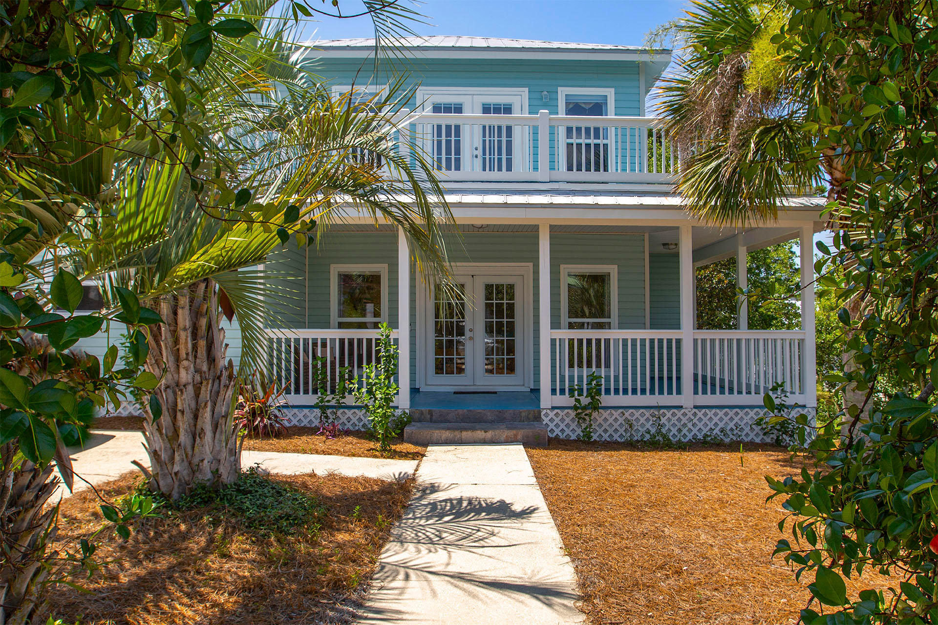 Santa Rosa Beach Cottage for Sale