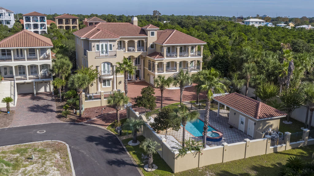 25 Sandy Dunes Cir Miramar Beach, FL