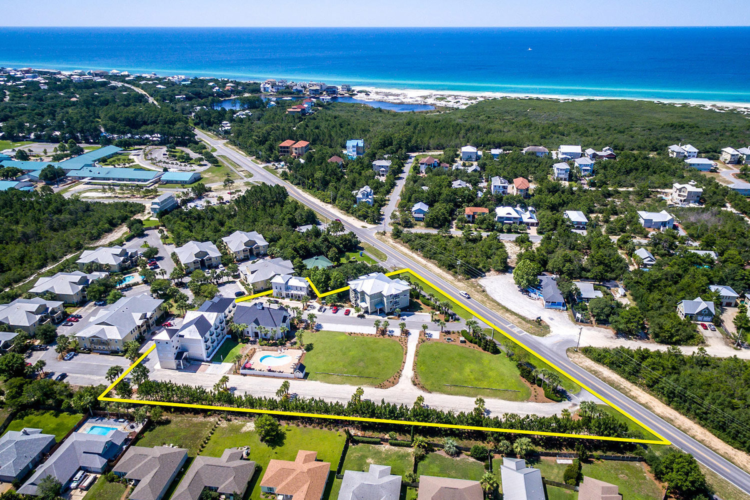 30A Village for Sale