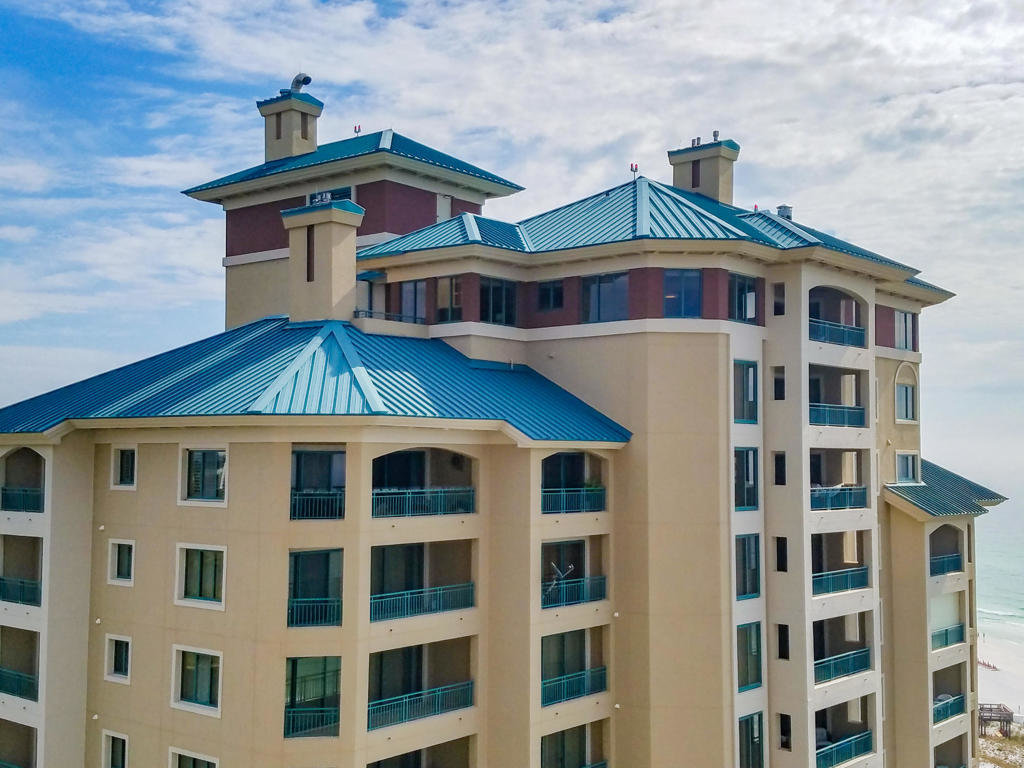 Top Floor Southwinds at Sandestin