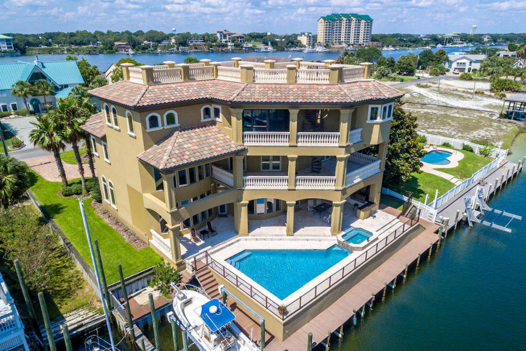 522 Norriego Road, Destin, FL 32550