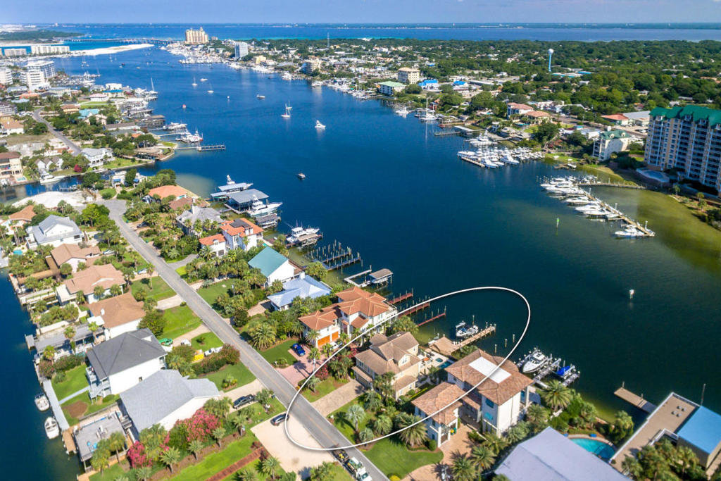 Harbor Front Destin Real Estate