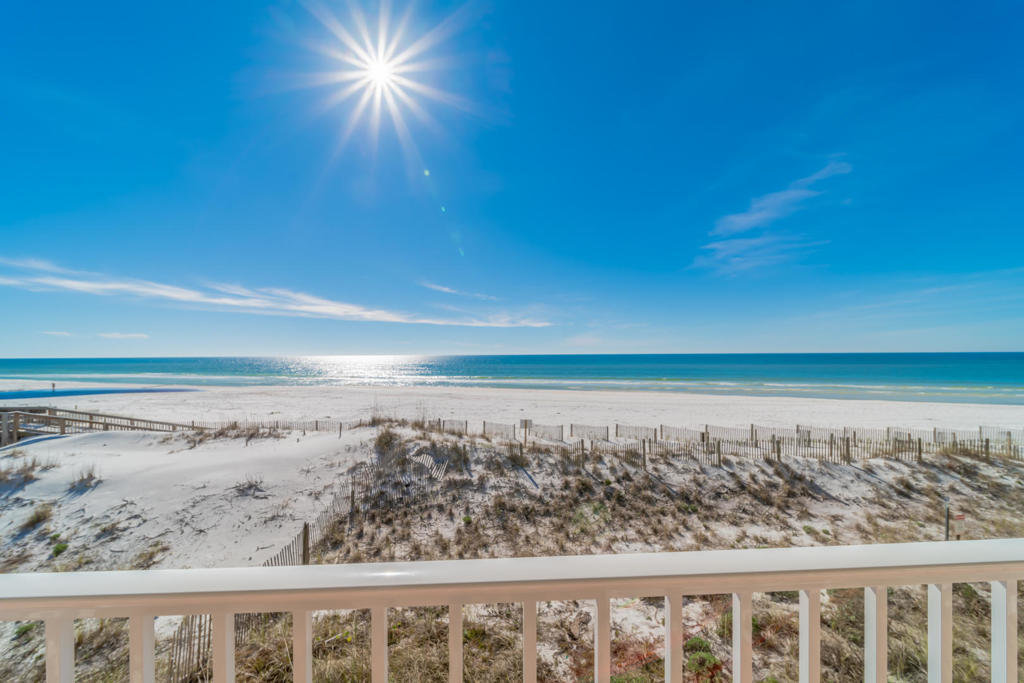 Seagrove Beach View