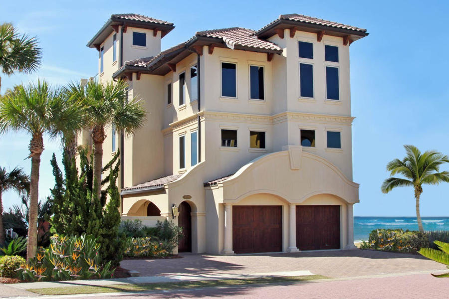 Most Viewed Home Realtor Destin