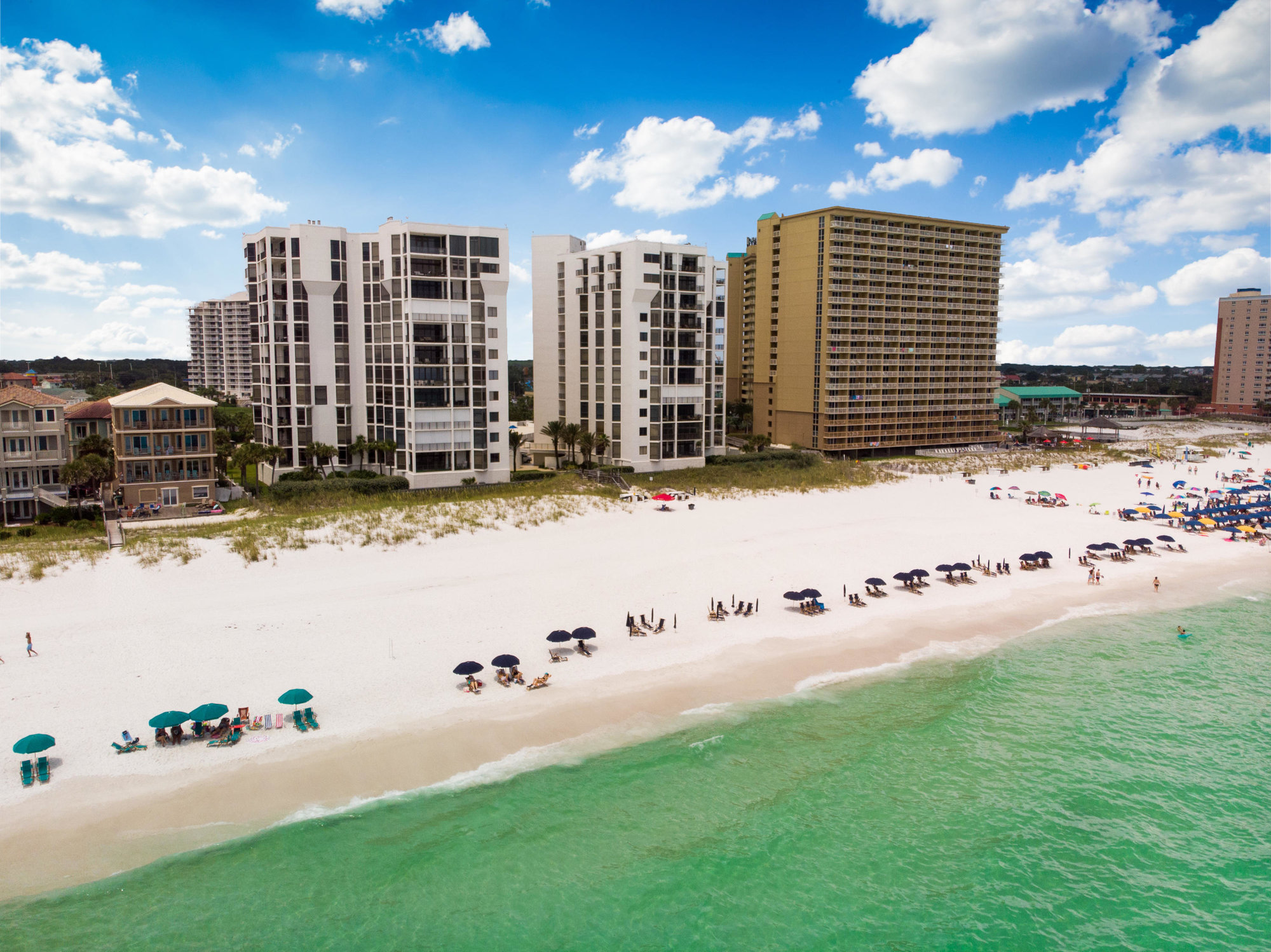 Regency Towers Destin