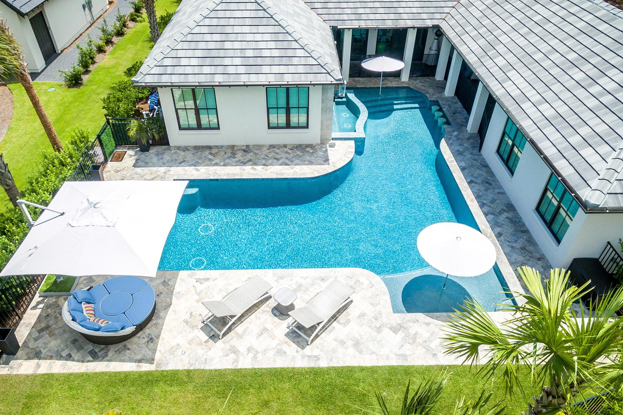 Sandestin Resort Home Pool