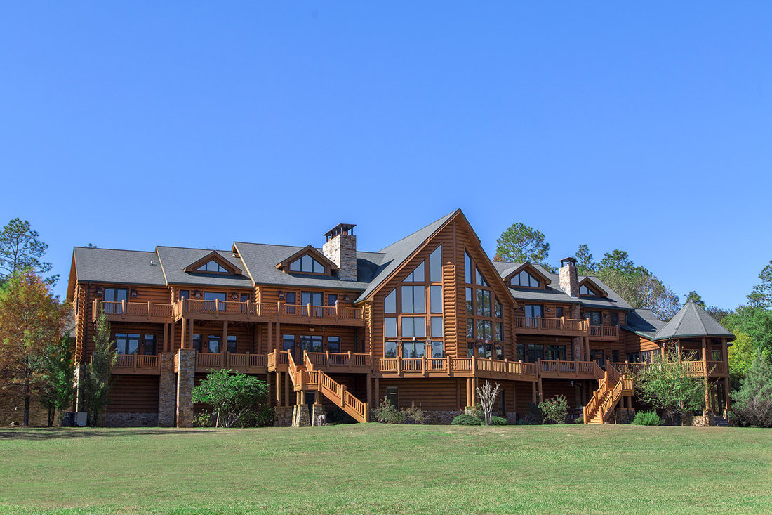Timber Creek Lodge Crestview