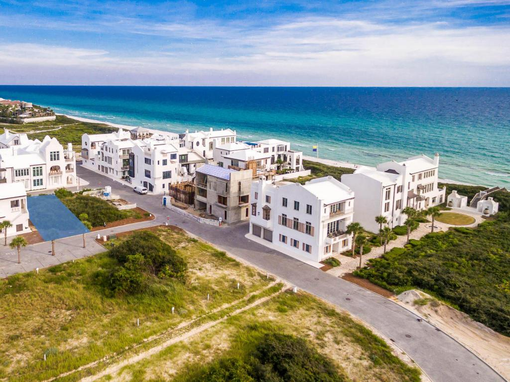 Alys Beach Lot for Sale