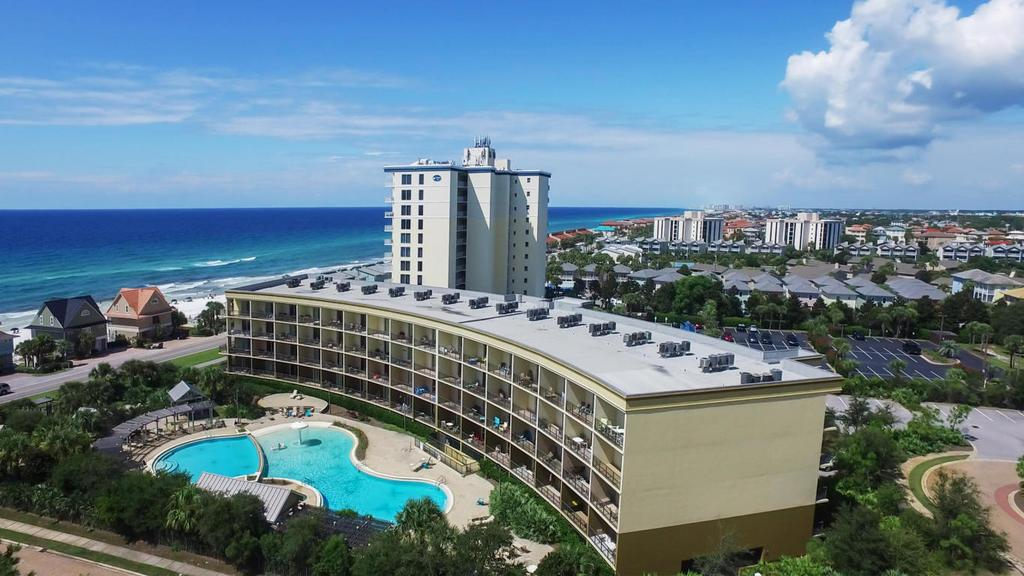 Beach Resort Condo for Sale