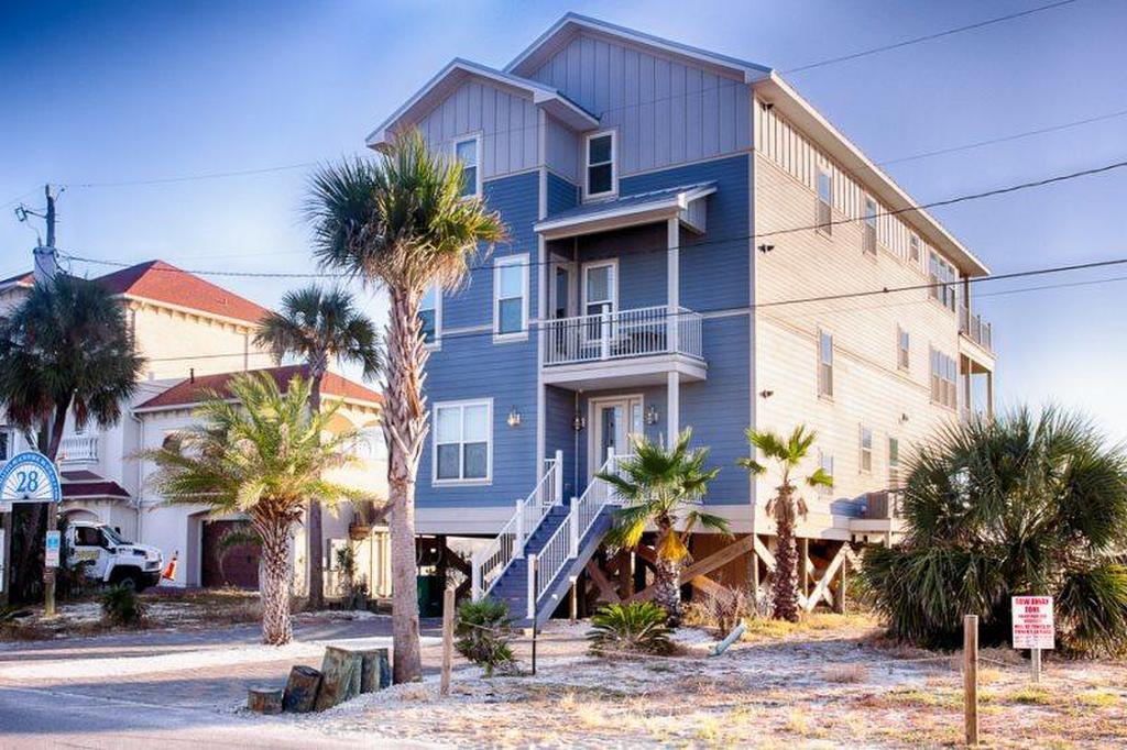 Beachfront Houses For Sale Panama City Beach