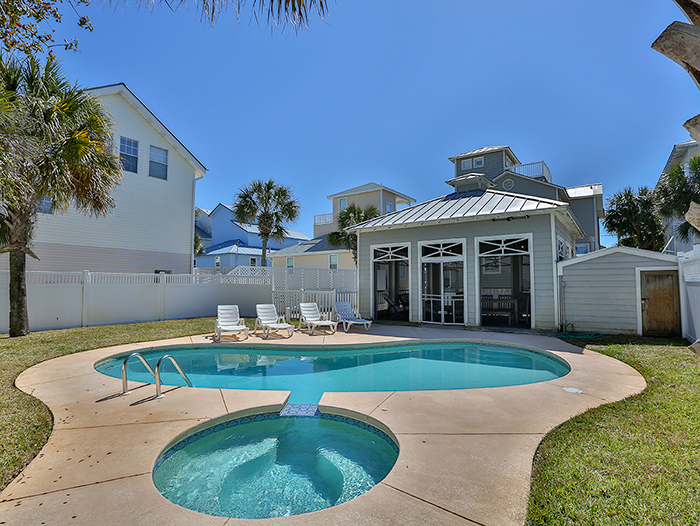 crystal beach vacation home for sale