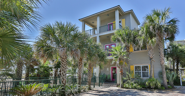 Destin Vacation Rental Home for Sale