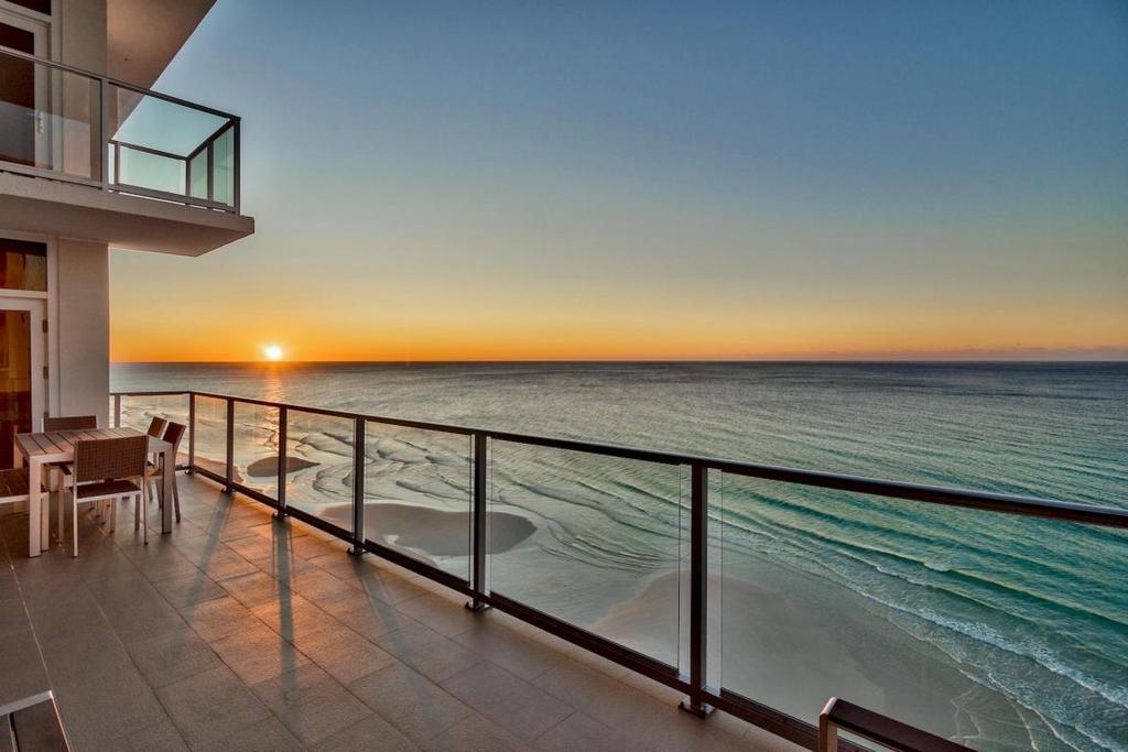Destin Beachfront Penthouse for Sale