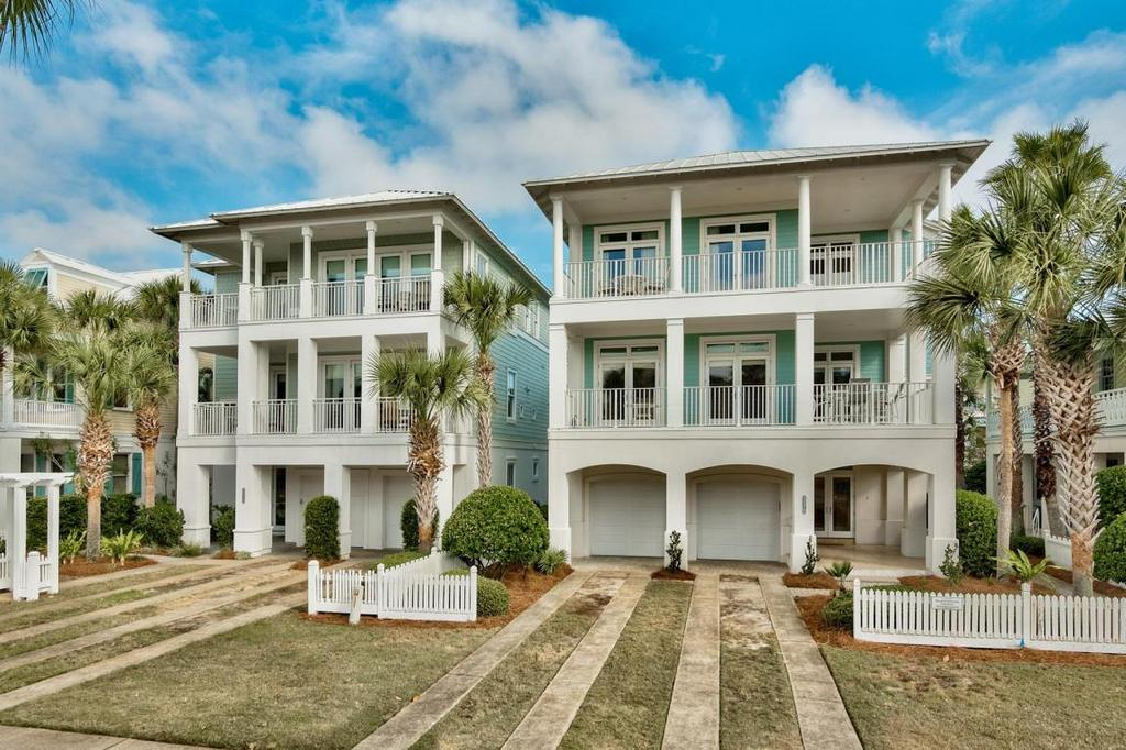 Frangista Beach Homes for Sale