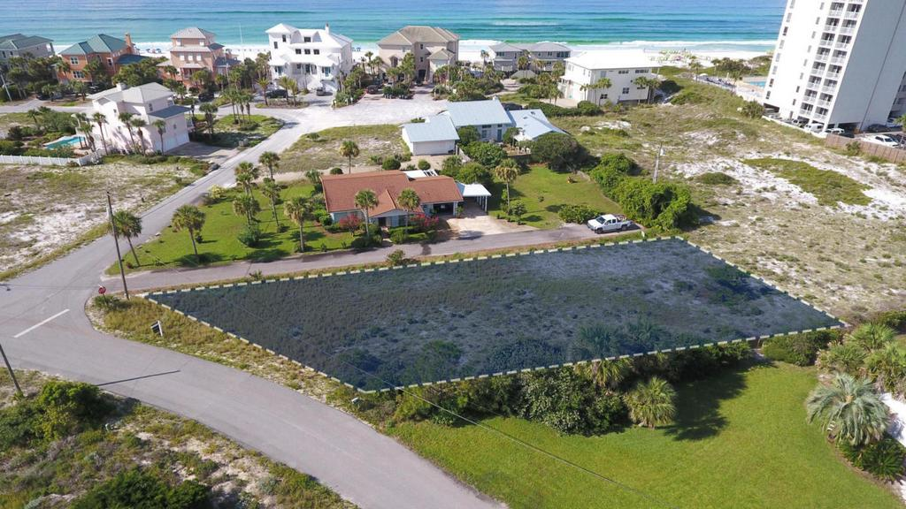 Gulf Pines Home for Sale