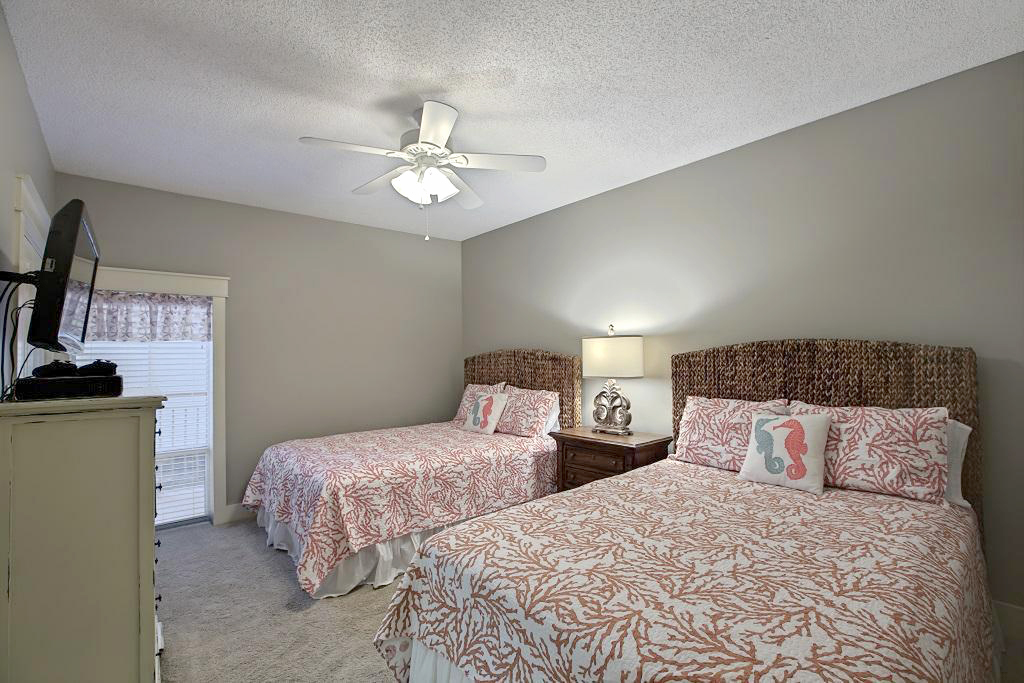 Hight Pointe 14E Guest Room