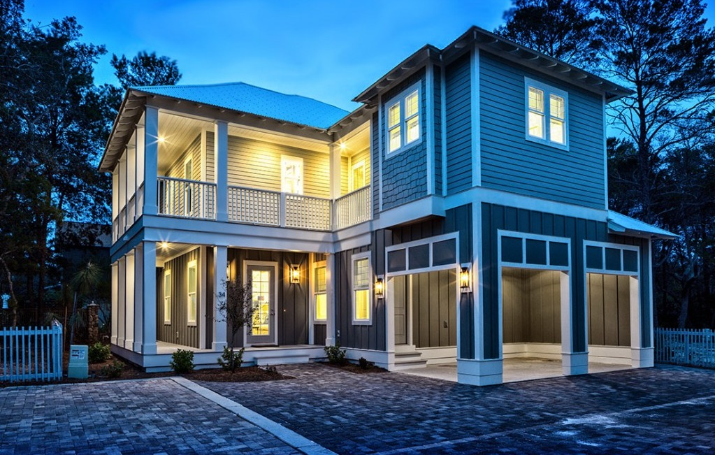 Village at grayton beach real estate