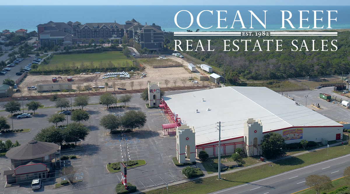 Destin Development Opportunity