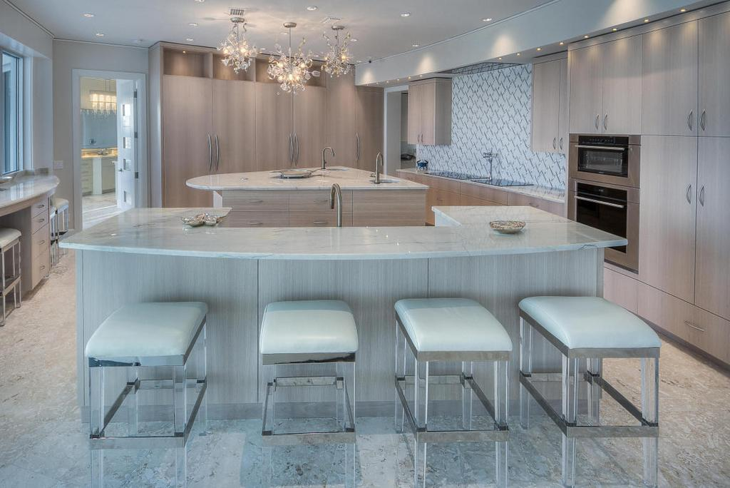 618 Gulf Shore Drive Kitchen