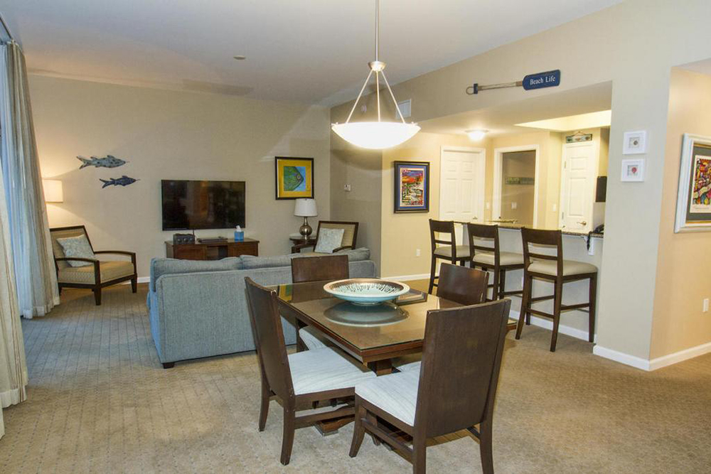 Palms of Destin 2 Bedroom