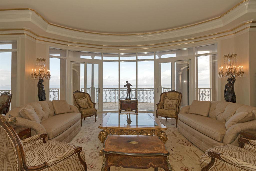 Destin\'s Most Extravagant Penthouse for Sale