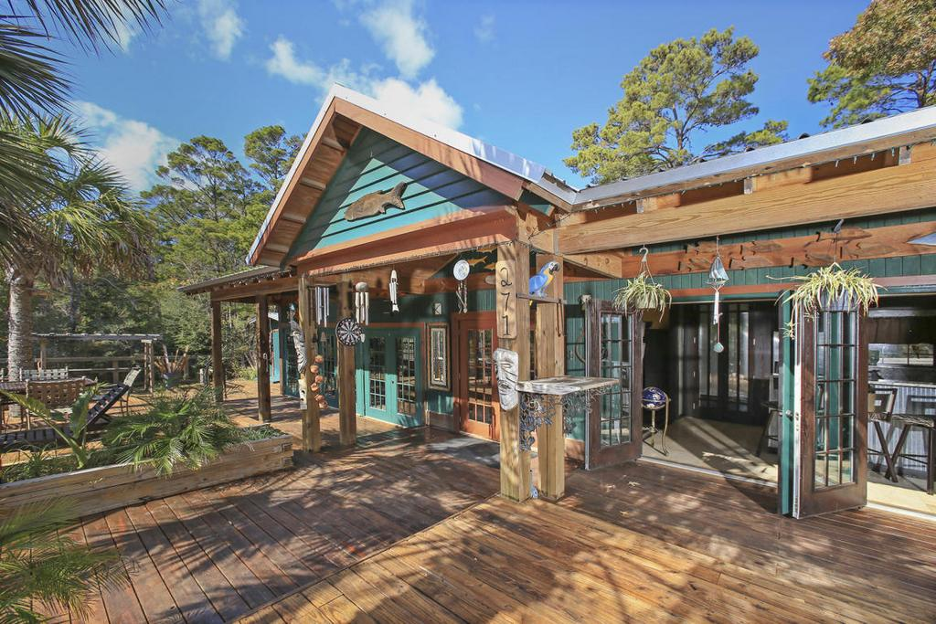 Quirky 30A Home for Sale
