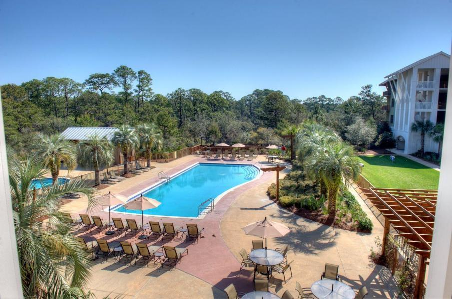 Redfish Village Pool