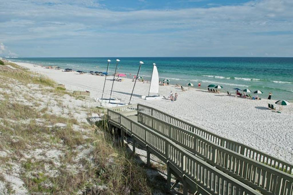 Rosemary Beach Access