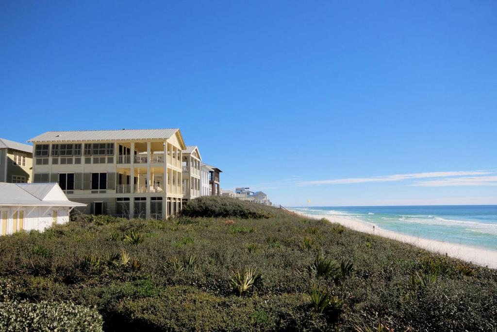 Seaside Home for Sale
